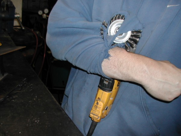 cutting wheel accidents pictures to pin on pinterest